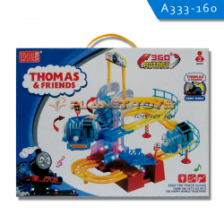 Playground Thomas n Friends with LS