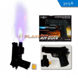 Pistol Kokang Super Air Gun with IR