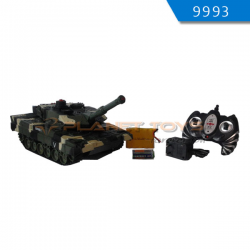Remote Control Tank With Charger