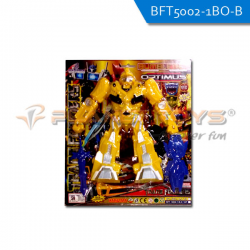 Robot Bumble Bee Transformers Set Mika